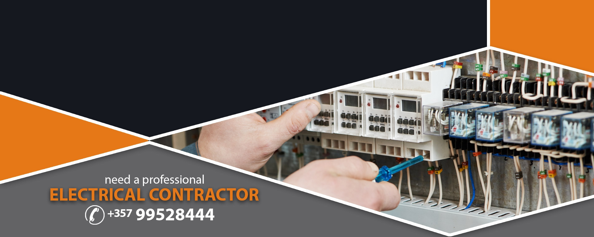 RESIDENTIAL, INDUSTRIAL, COMMERCIAL ELECTRICIANS